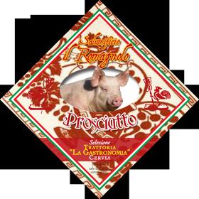 Prosciutto di Maiale Bianco - Gastronomia di Cervia Carni